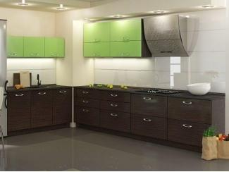 Угловая кухня Фреш 2 - Мебельная фабрика «SON&C», г. Пенза