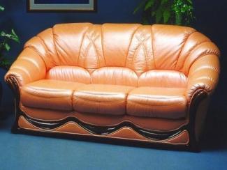 Диван прямой Лотос - Мебельная фабрика «Вист»
