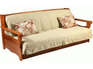 Диван-кровать Ротанг - Мебельная фабрика «Эко-мебель»