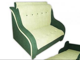Диван прямой Сабля - Мебельная фабрика «Мебель эконом»