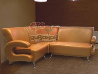 Угловой диван Ретро - Мебельная фабрика «Сто диванов и диванчиков»