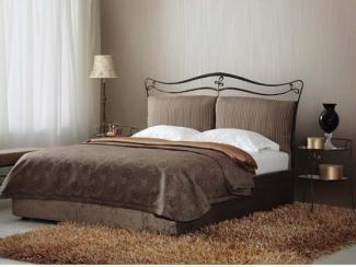 Кровать Лаваль - Мебельная фабрика «Dream land»
