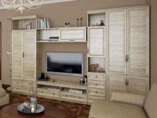 Гостиная Лира 21 - Мебельная фабрика «ВасКо»