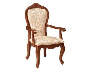 Стул с подлокотниками AMOCT  - Импортёр мебели «FANBEL»