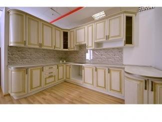 Кухня МДФ с фрезеровкой палермо - Мебельная фабрика «Моя кухня», г. Санкт-Петербург