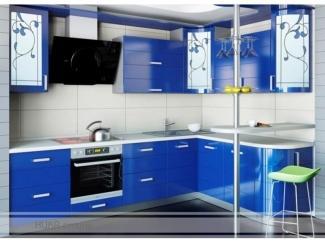Кухонный гарнитур Техно - Мебельная фабрика «Ника-Стиль»