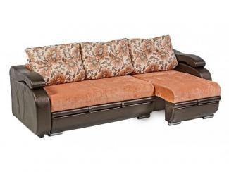 Угловой диван Ванкувер люкс