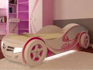 Кровать-машина Advesta Princess - Мебельная фабрика «Гандылян»