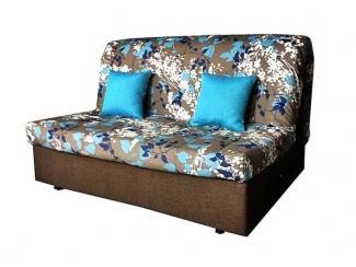 Диван-кровать Софт-М без подлокотников - Мебельная фабрика «Мебель-54»