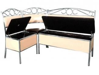 Кухонный уголок 3 - Мебельная фабрика «Легион»