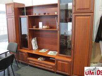 Мебельная выставка Краснодар: Гостиная стенка - Мебельная фабрика «Кошелев и К»