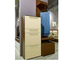 Мини-прихожая Соло - Мебельная фабрика «Мебель-Москва»