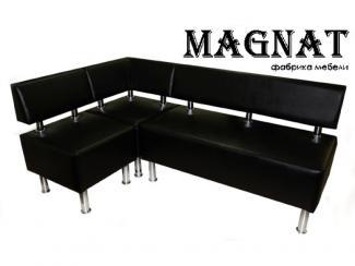 Кухонный уголок Фиджи 4 ДУ - Мебельная фабрика «Магнат», г. Екатеринбург