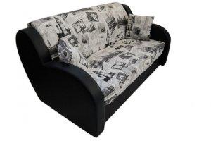 Диван-кровать Люкс 9 - Мебельная фабрика «Мебель-Лайт»