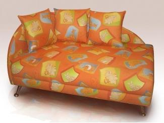 Детский диван тахта Лидия 2 - Мебельная фабрика «Виктория»