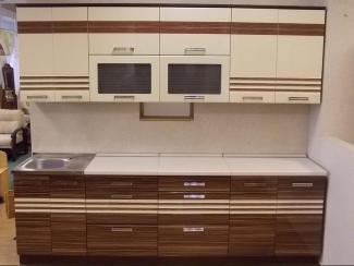 Кухня Рио 16 - Мебельная фабрика «Кузьминки-мебель»