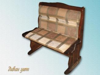 Кухонный диван Уют - Мебельная фабрика «Заря»
