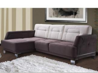 Угловой диван Next