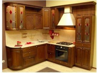Угловая кухня 1405
