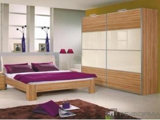 Шкаф-купе 007 - Изготовление мебели на заказ «Ре-Форма»