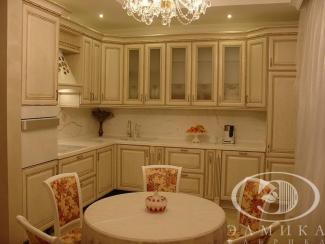 Кухонный гарнитур угловой 2 - Мебельная фабрика «Элмика»