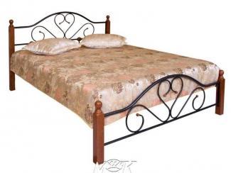 Кровать Королева - Импортёр мебели «M&K Furniture»