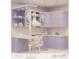 Угловая кухня Луара - Мебельная фабрика «Волжская мебель»
