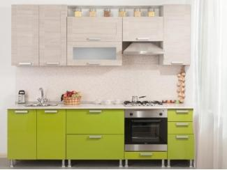 Кухня с рамочным фасадом - Мебельная фабрика «Пассаж плюс», г. Волгодонск