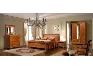 Спальный гарнитур Венеция - Мебельная фабрика «Ивна»
