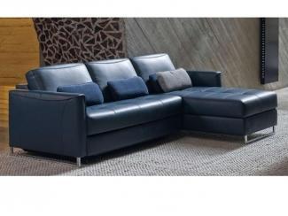 Диван с оттоманкой FUGA - Импортёр мебели «Kler»