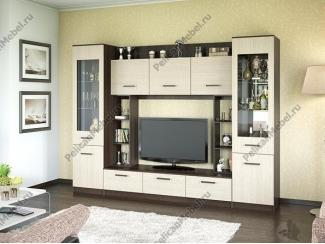 Гостиная Милена  - Мебельная фабрика «Пеликан», г. Пенза