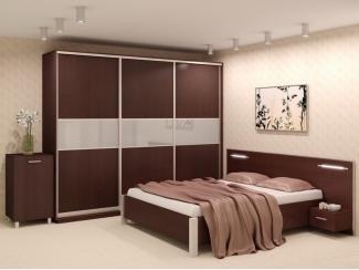 Спальный гарнитур Версаль - Мебельная фабрика «Ренессанс»