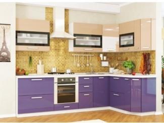 Угловая кухня Крит - Мебельная фабрика «PDM-мебель»
