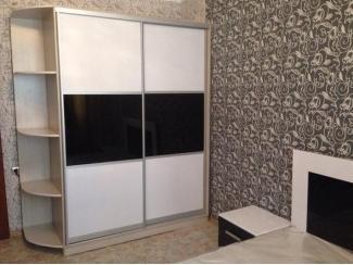 Шкаф-купе в спальню - Мебельная фабрика «Архангельская мебельная фабрика»
