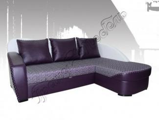 диван угловой Сиетл 4 оттоманка