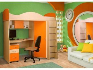 Детская 4 - Мебельная фабрика «Курдяшев-мебель»