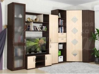 Мебель для гостиной Гармония  - Мебельная фабрика «Ольга»