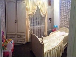Комплект мебели в детскую комнату из массива дуба - Мебельная фабрика «Леспром»