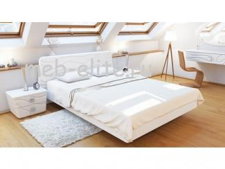 Спальня Милана МН-119 - Импортёр мебели «MEB-ELITE (Китай)»