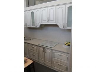 Мебельная выставка Сочи: кухня прямая - Мебельная фабрика «Мебелин», г. Майкоп