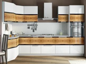 Кухня угловая «Фэнтези» - Мебельная фабрика «ТриЯ»
