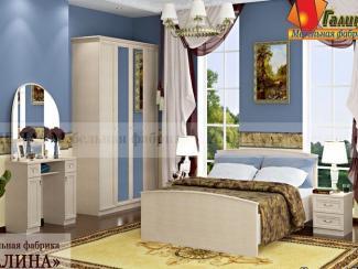 Спальный гарнитур 26