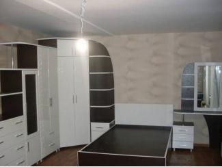 Спальный гарнитур - Мебельная фабрика «Три кита»