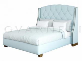 Кровать Patrizia - Мебельная фабрика «GVARNERI»