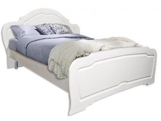 Кровать «Ольга» - Мебельная фабрика «Евромебель»