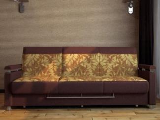 Диван прямой Барселона-3 - Мебельная фабрика «Валенсия»