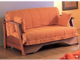 Диван прямой denver - Мебельная фабрика «Эсси»