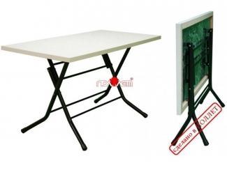 Стол обеденный Складной Т-161 - Мебельная фабрика «Поллет»
