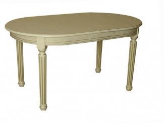 Обеденный стол Изумруд 1 - Мебельная фабрика «Салем-Мебель»
