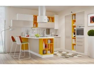 Модульная кухня Тетрис